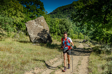 Trailsacabra a Tavertet