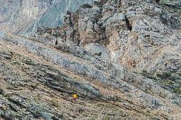 Ultratrail Emmona del pic de l'Infern al coll de Tirapits -Sant Joan de les Abadesses 2014