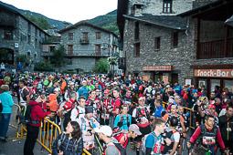 Ronda dels Cims-Andorra Ultra Trail: sortida