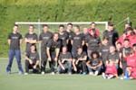 Presentació Futbol Base Solsona Arrels 2014