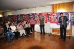 Homenatge als avis de la Residència de Solsona 2014