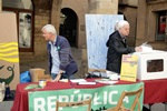 Recollida de signatures pel Referèndum 2017