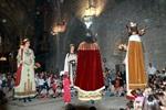 Ballets de Festa Major a la catedral 2017