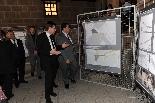 Inauguració Fira de Sant Isidre 2011