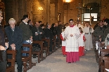 Ordenació Diaconal de Joan Güell i Cardona
