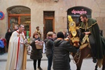 Cercavila i Tres Tombs de Sant Antoni 2018