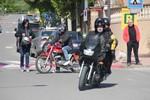 XIII Trobada de Motos Clàssiques i Antigues