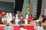 Concurs Infantil de disfresses del Carnaval de Solsona