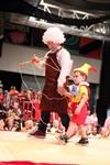 Disfresses infantils Grup i Muntatge