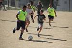 Estrena camp Futbol Serra
