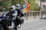 Motorada per la Independència