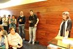 Ple de constitució de l'Ajuntament de Solsona