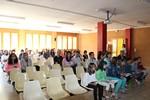 Lliurament Premis Concurs Bíblic 2014