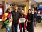 Testament del Carnestoltes 2018 <p>Bar L'Esquirol<br></p>