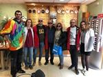 Testament del Carnestoltes 2018 <p>Centre Visió Grup-OPTICÀLIA-Centre Auditiu<br></p>