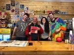 Testament del Carnestoltes 2018 <p>Bar Restaurant La Xicoia<br></p>