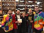 Testament del Carnestoltes 2018 <p>Cal Adroguer Nou<br></p>