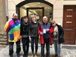 Testament del Carnestoltes 2018 <p>La Cotillaira-LC7 Jeans<br></p>