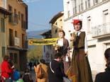 13D a Osona Montesquiu ha acompanyat la jornada amb un reguitzell d'activitats lúdiques. Foto: Xevi Mas