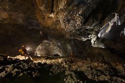 Films del Festival de Cinema de Muntanya de Torelló 2014 The cave connection.
