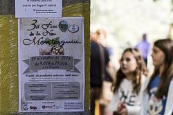 Fira de la Nou de Montesquiu 2014