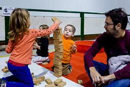 Festa Major de St. Andreu de Tona 2014: Fira Joc-Joc