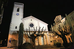 Exposició de pintura «Obra pòstuma» a Sant Quirze de Besora