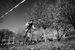 Ciclocròs Trofeu Joan Soler de Manlleu 2014