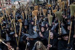 Cau de Bruixes de Centelles, 2015