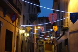 Activitats nadalenques a Sant Pere de Torelló