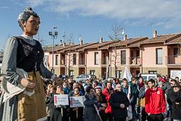 Constitució de l'EMD de Sant Miquel de Balenyà