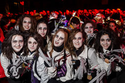 El Carnaval de Terra Endins 2015 en 35 imatges