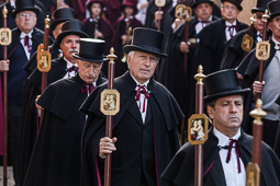 Caramelles del Roser de Sant Julià de Vilatorta, 2015