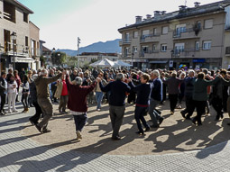 Aplec dels Ous als Hostalets de Balenyà, 2015