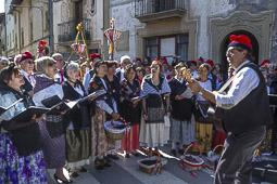 Aplec Caramellaire de Sant Julià de Vilatorta