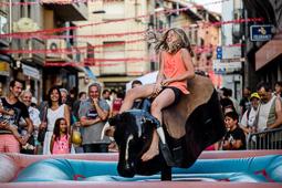Nit de Botigues a Torelló, 2015