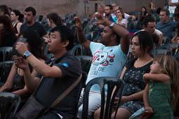 Nits de Cinema Oriental a Vic, 2015