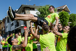 Festa Major de Sant Julià de Vilatorta 2015: Birratorta