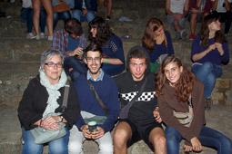 Festa Major de Tona 2015: concerts