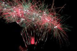 Festa Major Manlleu Concert dels Catarres