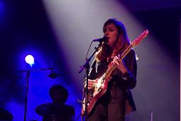 Mercat de Música Viva de Vic 2015 (III) Núria Graham