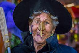 Cau de Bruixes de Centelles, 2016