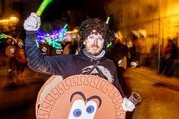 Carnaval de Roda de Ter, 2016