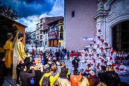 Homenatge als màrtirs de la Gleva de 1714