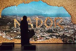 «Nador» de CorCia Teatre