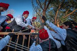 Festa del Pi de Centelles 2016
