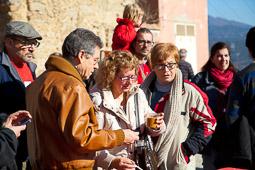 Fira de Sant Sebastià a Sant Pere de Torelló, 2016