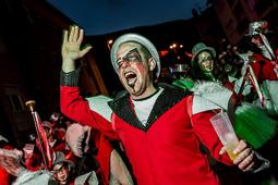 Carnaval de Centelles 2016