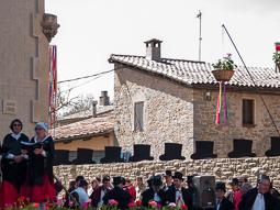 Aplec Caramellaire de Sant Julià de Vilatorta, 2016