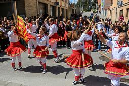 Festa dels Tonis de Tona, 2016